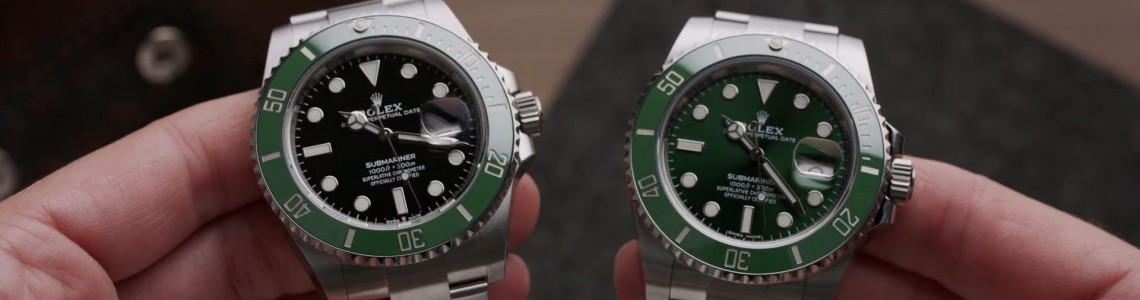 Has Rolex makde a mistake with the new 2020 Submariner?