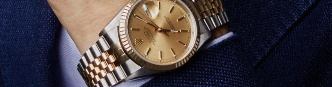 ARTICLES 10 crushing reasons Rolex are the perfect watches